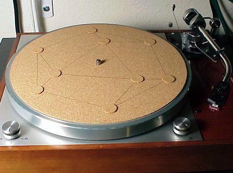 Platter Mats